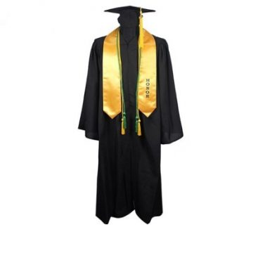 High School Gown For Hire