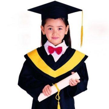 Kindergarten Gown For Sale