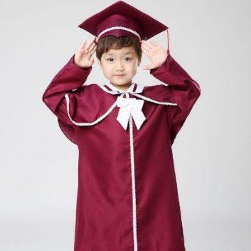 Kindergarten Gown For Hire