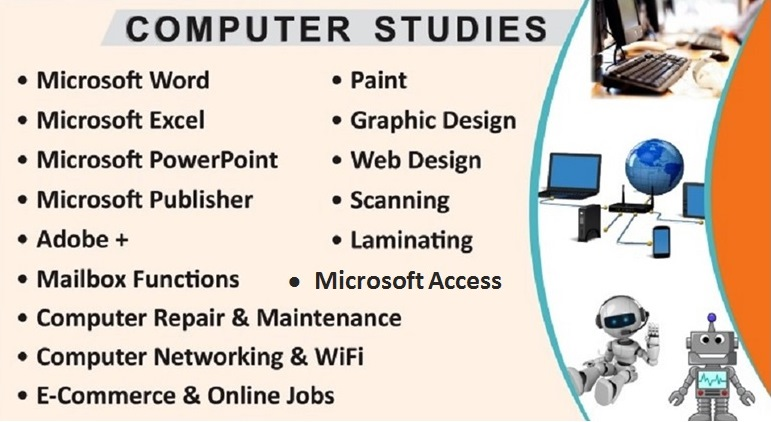 Recco Computer Studies