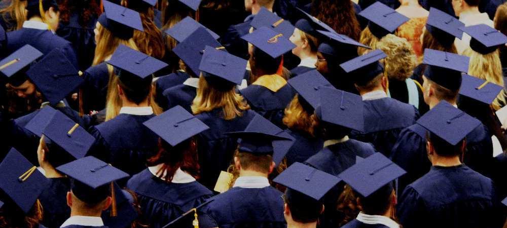 Recco Graduation