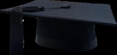 Recco Graduation Caps